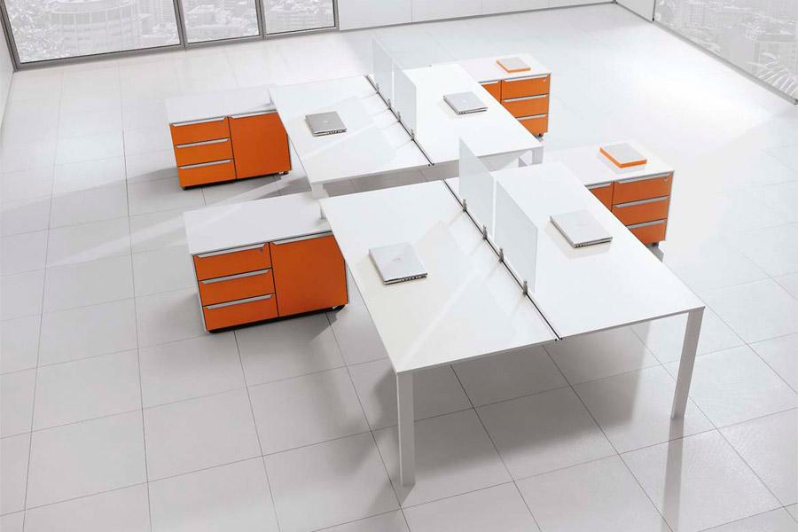... . Mobili per ufficio . Logistica . Realizzazioni . Perugia . Umbria
